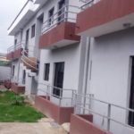 3 Bedroom Flat at Magboro, very close to Conoil express, Ogun state.