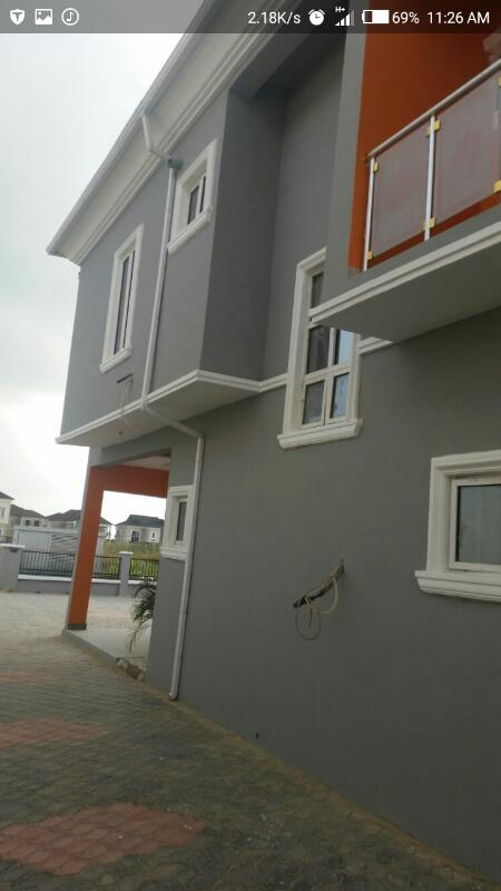 Royal Garden Estate – Lekki